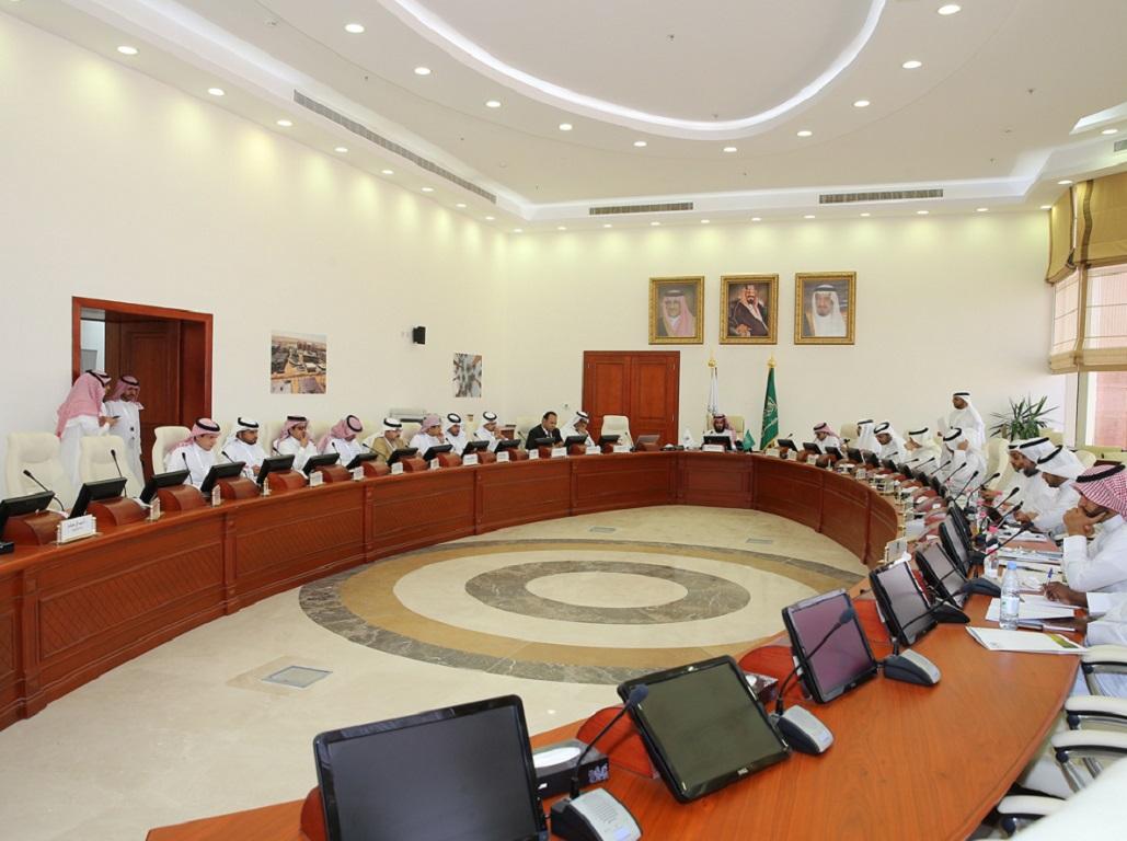 فعاليات مؤتمر التشييد والبناء في المملكة بجامعة الملك فهد